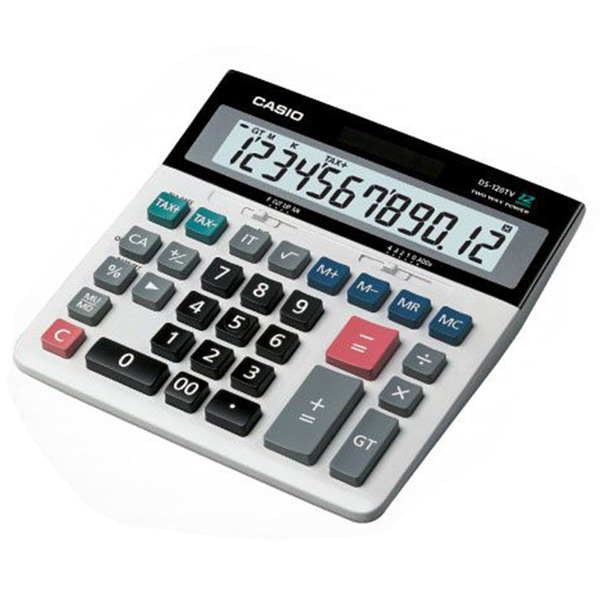 Calculator-Casio-DS-120TV110216