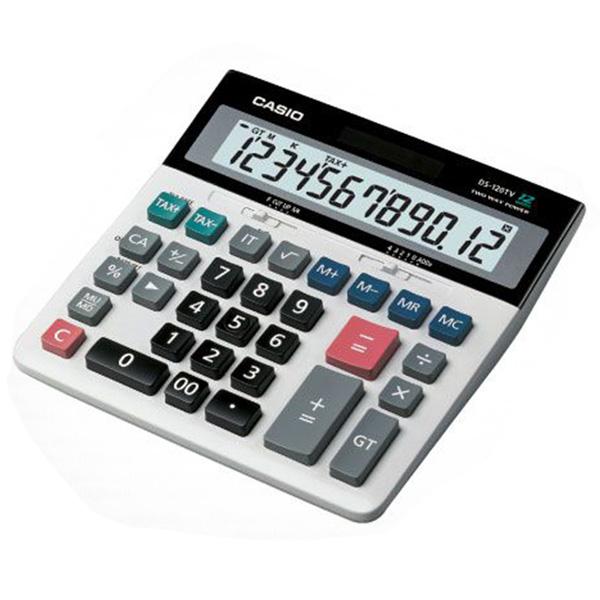 Calculator-Casio-DS-120TV110216